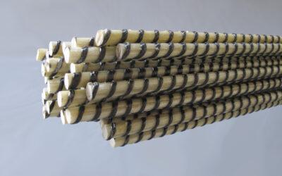 Сравнительная характеристика композитной арматуры и стальной